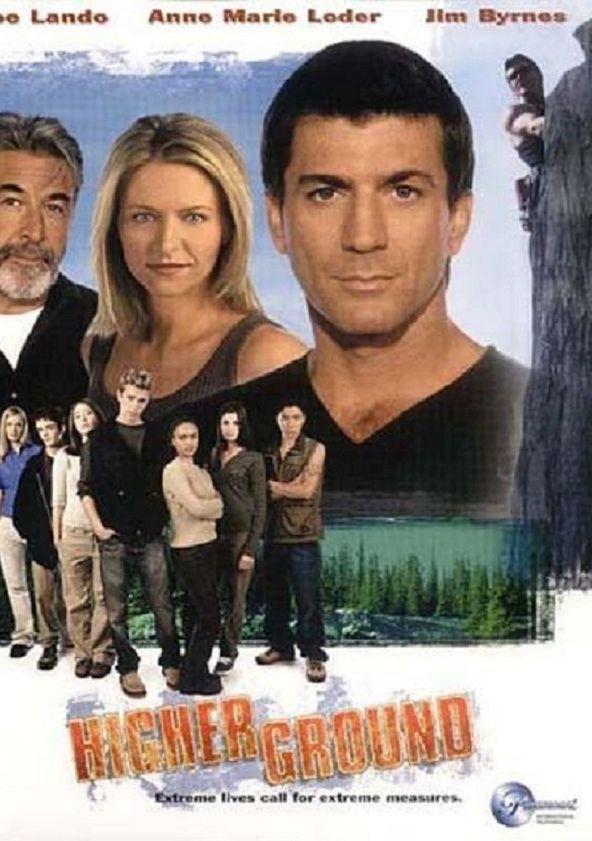 Higher Ground (2000-)