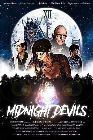 Download Midnight Devils (2019) Dual Audio [Hindi+English] Web-DL | 480p [300MB] | 720p (750MB)