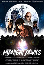 Midnight Devils Poster