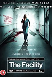 The Facility (2012) 1080p