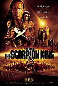 The Scorpion Kingศึกราชันย์แผ่นดินเดือด