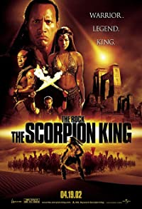Primary photo for The Scorpion King