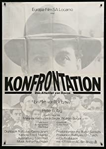 New movies mp4 video download Konfrontation [pixels]