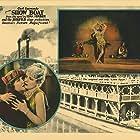 Laura La Plante and Alma Rubens in Show Boat (1929)