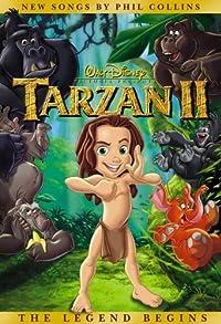 Primary photo for Tarzan 2