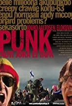 Punksters & Youngsters