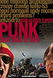 Punksters & Youngsters Poster