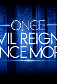 Once Upon a Time: Evil Reigns Once More Poster