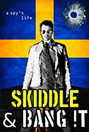 Skiddle & Bang It Poster