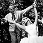"""9111-2 """"Funny Face"""" Fred Astaire and Audrey Hepburn"""
