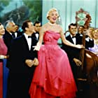 Doris Day, Gene Nelson, Hanley Stafford, and Page Cavanaugh Trio in Lullaby of Broadway (1951)