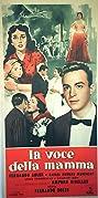 El indiano (1955) Poster