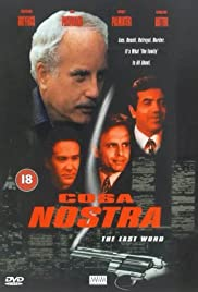 The Last Word(1995) Poster - Movie Forum, Cast, Reviews