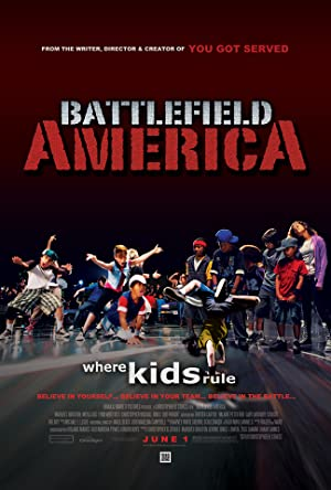 Permalink to Movie Battlefield America (2012)