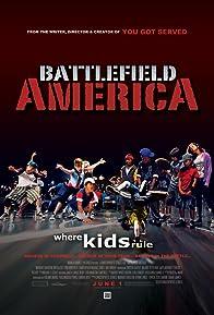 Primary photo for Battlefield America