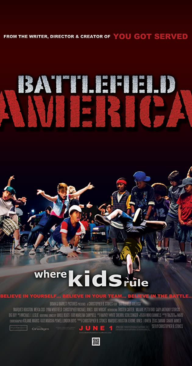 Battlefield America 2012