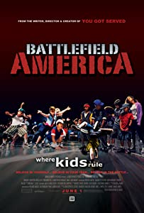 Movie trailer deutsch downloads Battlefield America by [mts]