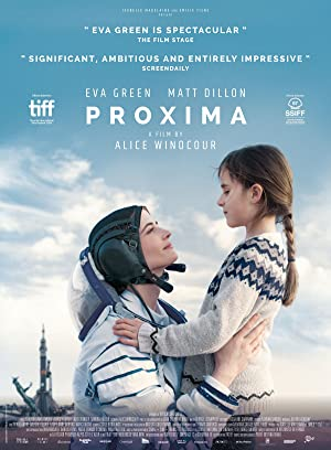 Proxima (2019)  Watch Online