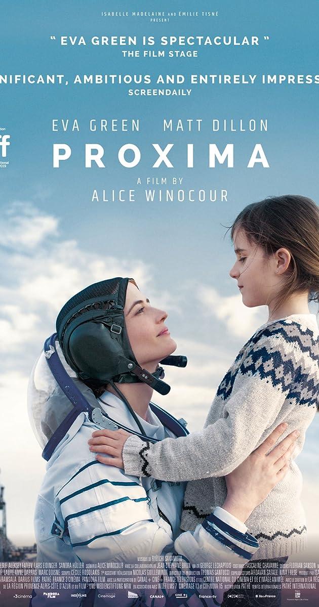 Subtitle of Proxima
