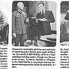 Yul Brynner, Christopher Plummer, and Romy Schneider in Triple Cross (1966)