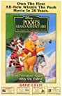 Pooh's Grand Adventure: The Search for Christopher Robin (1997) Poster