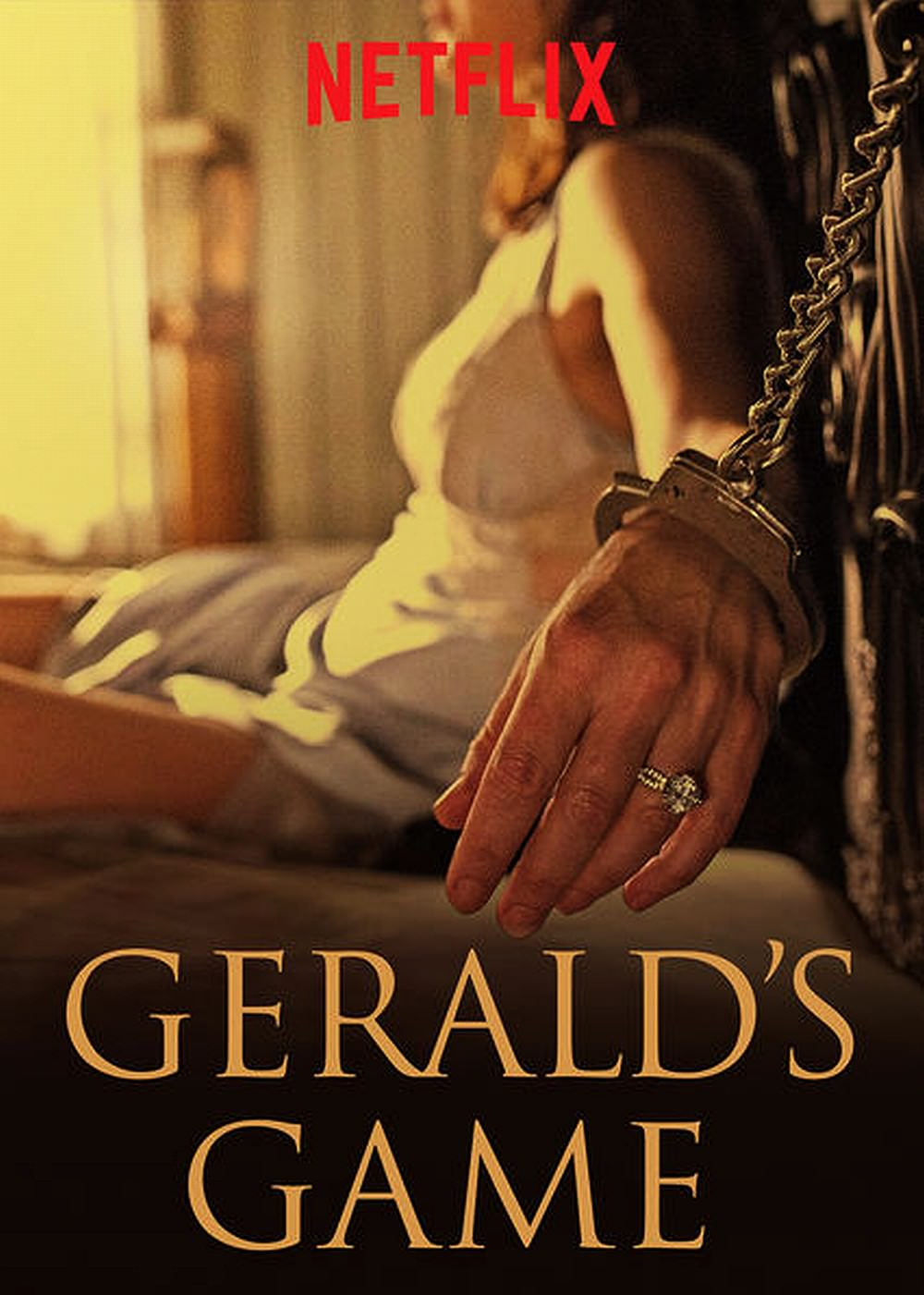 Carla Gugino in Gerald's Game (2017)