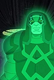 Planet Hulk: Part 2 Poster