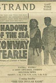 Primary photo for Shadows of the Sea
