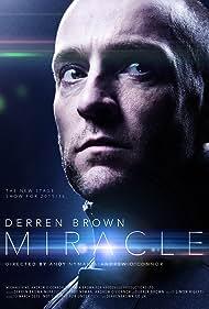 Derren Brown in Derren Brown: Miracle (2016)