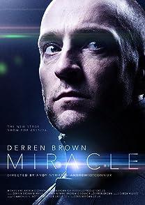 Derren Brown Miracleแดร์เรน บราวน์ ปาฏิหาริย์ศรัทธาหรือเพ้อฝัน