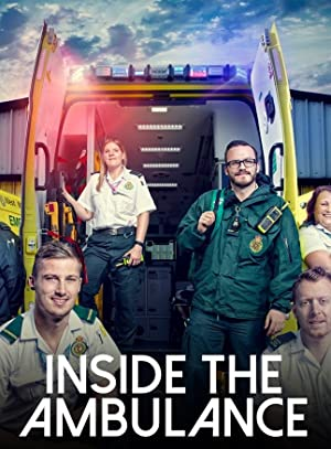 Where to stream Inside the Ambulance