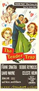 Movies full free watch The Tender Trap USA [2048x1536]