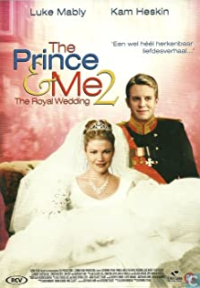 The Prince and Me 2 (2007 Video)