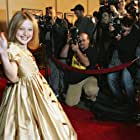 Dakota Fanning at an event for Hide and Seek (2005)