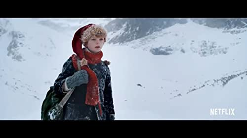 In this origin story of Father Christmas, an ordinary boy (with a loyal pet mouse and a reindeer at his side) sets out on an extraordinary adventure to find his father who is on a quest to discover the fabled village of Elfhelm.