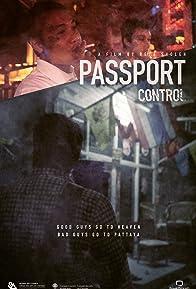 Primary photo for Passport Control