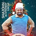 Kalabhavan Shajohn in My Santa (2019)