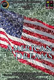 American Dreams ... Stories of Immigration