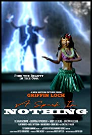 A Spark in Nothing Poster