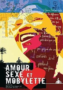 Amour, sexe et mobylette (2008)