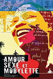 Amour, sexe et mobylette Poster