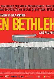 Operation Bethlehem Poster