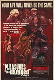 Pleasures of the Damned Poster