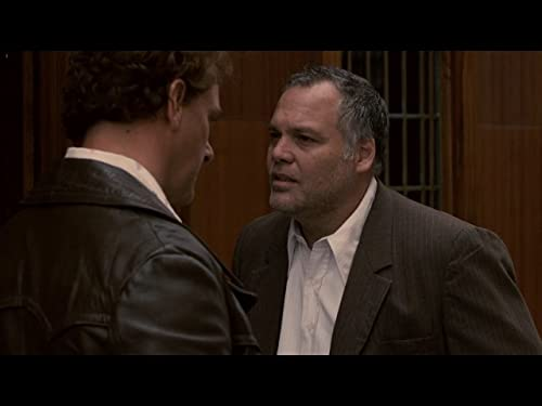 """Don't Disappoint"" from Kill the Irishman"