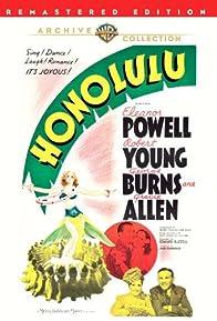 Primary photo for Honolulu