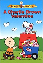 A Charlie Brown Valentine (2002) Poster - TV Show Forum, Cast, Reviews
