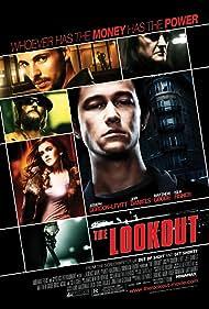 Jeff Daniels, Isla Fisher, Matthew Goode, and Joseph Gordon-Levitt in The Lookout (2007)