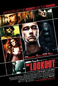 Movies mobi download The Lookout by [480x800]