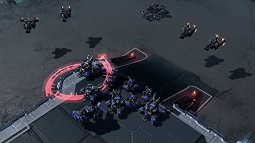 Starcraft II: Wings Of Liberty: Legacy Of The Void: Beta Patch Liberator