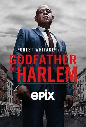 Where to stream Godfather of Harlem